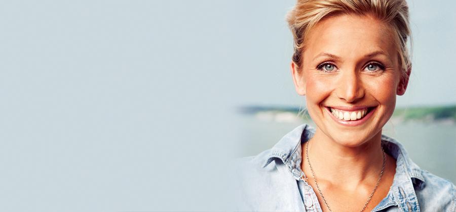 TINA NORDSTRÖM, Sveriges mest kända kvinnliga kock-profil lagar mat i vårt gästkök! LÖRDAG 25/7 kl. 9-16!